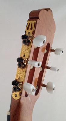 Antonio Marin Montero 1976 - Guitar 1 - Photo 10