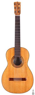 Jose Ramirez 1945 - Guitar 1 - Photo 2