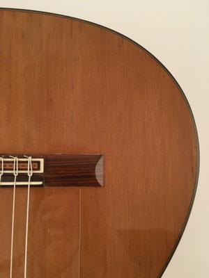 Miguel Rodriguez 1971 - Guitar 2 - Photo 23