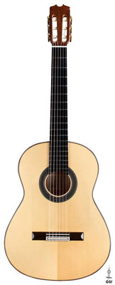 Felipe Conde 2017 - Guitar 8 - Photo 3