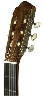 Antonio de Torres 1867 - Guitar 1 - Photo 5