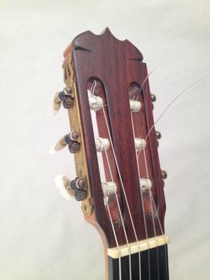 Jose Ramirez 1999- Guitar 1 - Photo 6