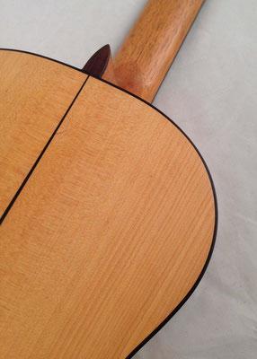 Antonio Marin Montero 2018 - Guitar 1 - Photo 14