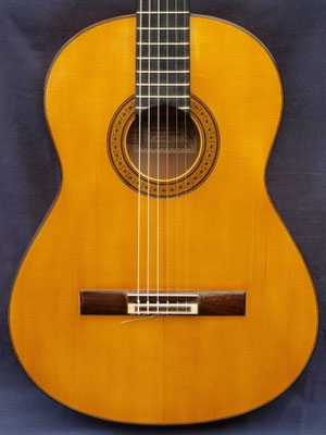 Manuel Reyes 1975 - Guitar 2 - Photo 4