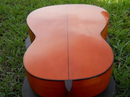 Sobrinos de Domingo Esteso 1974 - Guitar 4 - Photo 32