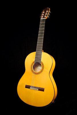 Francisco Barba 2007 - Guitar 1 - Photo 6