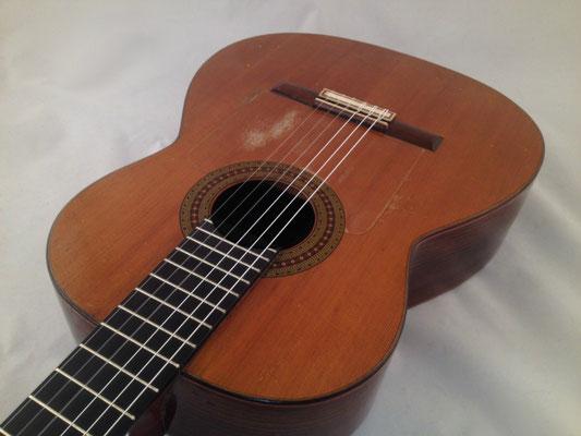Sobrinos de Domingo Esteso 1972 - Guitar 5 - Photo 7