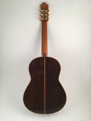 Francisco Barba 1981 - Guitar 2 - Photo 30