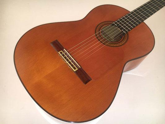 Jose Ramirez 1968 - Guitar 5 - Photo 4