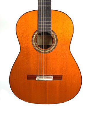 Hermanos Conde 1980 - Paco de Lucia - Front 3 - Guitar 1 - Photo 4