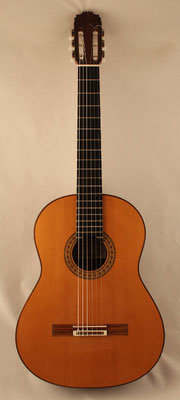 Manuel Reyes 1992 - Guitar 1 - Photo 23