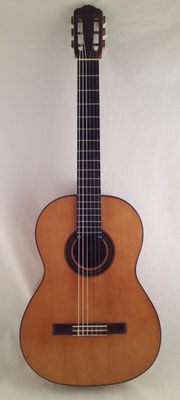 Domingo Esteso 1939 - Guitar 1 - Photo 18