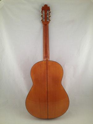 Francisco Barba 1999 - Guitar 1 - Photo 6