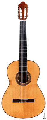 Jose Marin Plazuelo 1993 - Guitar 1 - Photo 2