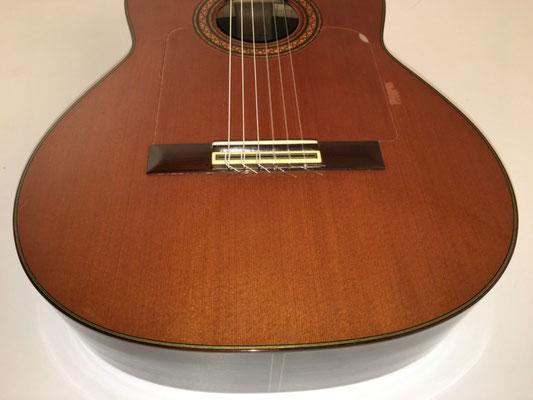 Arcangel Fernandez 1989 - Guitar 1 - Photo 9