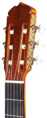 Jose Ramirez 1967 - Guitar 4 - Photo 11