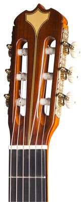Jose Ramirez 2008 - Guitar 1 - Photo 5