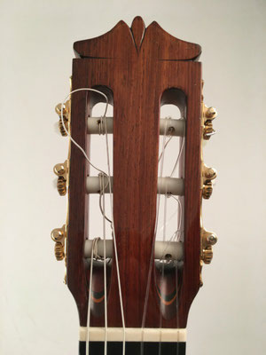 Arcangel Fernandez 1974 - Guitar 3 - Photo 23