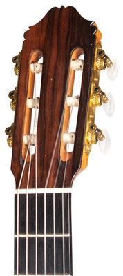 Miguel Rodriguez 1961 - Guitar 1 - Photo 5