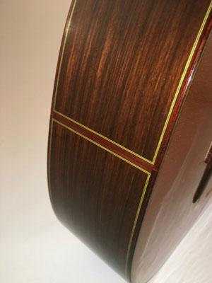Arcangel Fernandez 1989 - Guitar 1 - Photo 20