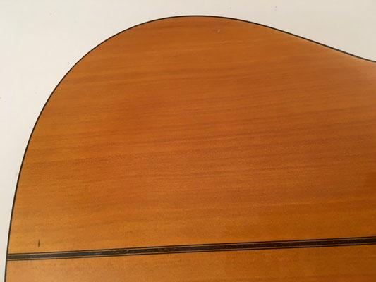 Manuel Reyes 1972- Guitar 2 - Photo 14