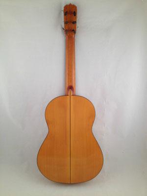 Jose Ramirez 1972 - Guitar 3 - Photo 7