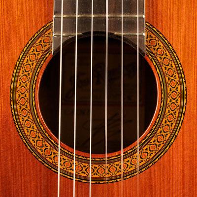 Jose Ramirez 1976 - Guitar 1 - Photo 6
