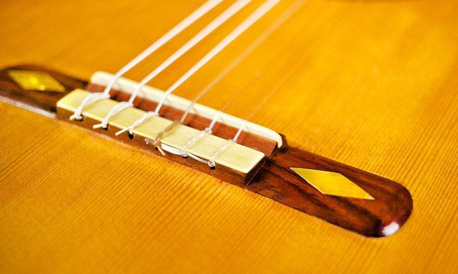 Manuel Ramirez 1912 - Guitar 1 - Photo 7