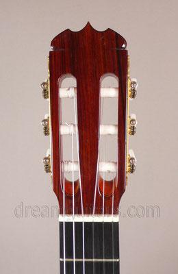 Jose Ramirez 1980 - Guitar 1 - Photo 9