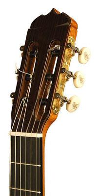 Jose Ramirez 2008 - Guitar 2 - Photo 5