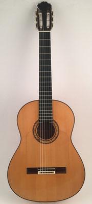 Manuel Reyes 1994 - Guitar 3 - Photo 32