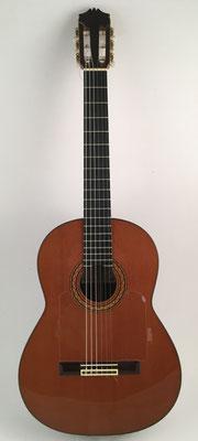Arcangel Fernandez 1989 - Guitar 1 - Photo 31