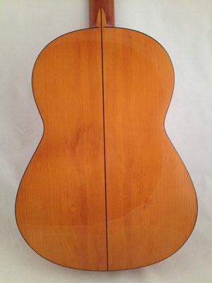 Jose Ramirez 1964 - Guitar 3 - Photo 9