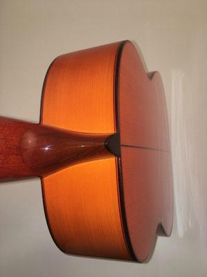Sobrinos de Esteso Moraito Re-Edition 1972 - Guitar 7 - Photo 23