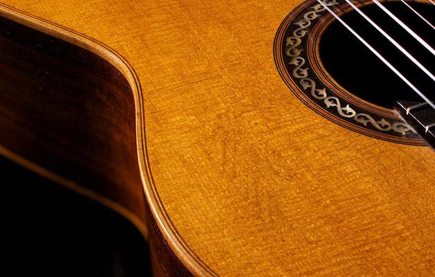 Domingo Esteso 1923 - Guitar 1 - Photo 6