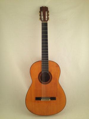 SOBRINOS DE DOMINGO ESTESO 1972 - Guitar 1 - Photo 16