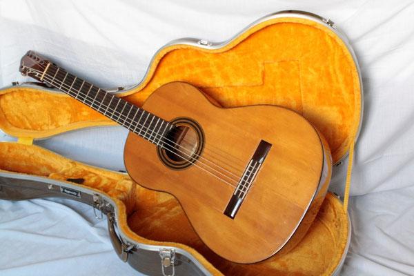 Domingo Esteso 1932 - Guitar 5 - Photo 7