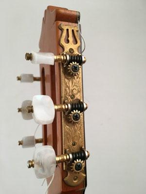 Arcangel Fernandez 1989 - Guitar 1 - Photo 26