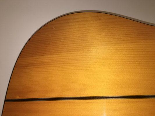 Manuel Reyes 1994 - Guitar 3 - Photo 15