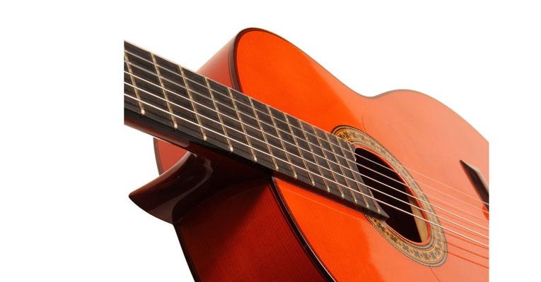 Hermanos Conde 2001 - Guitar 5 - Photo 2