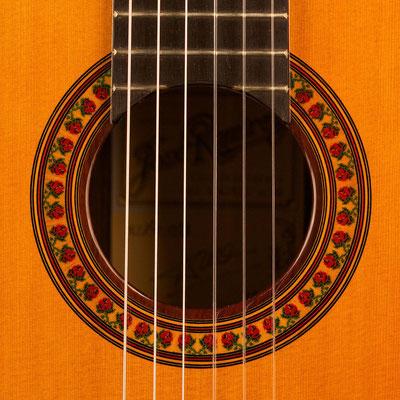 Jose Ramirez 2010 - Guitar 1 - Photo 1