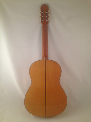 Manuel Reyes 1974 - Guitar 2 - Photo 8
