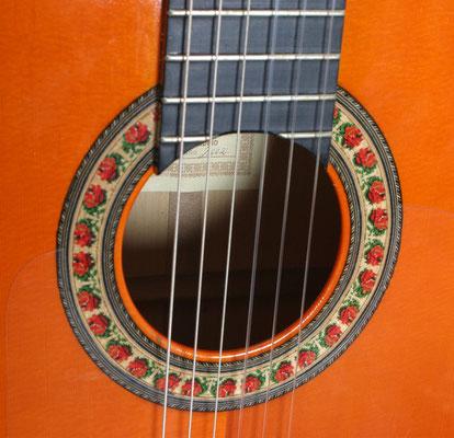 Hermanos Conde 2002 - Guitar 1 - Photo 5
