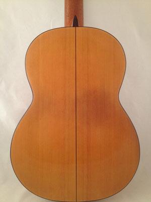 Gerundino Fernandez 1977 - Guitar 1 - Photo 10