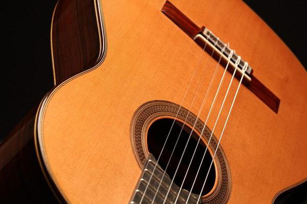 Antonio Marin Montero 2018 - Guitar 2 - Photo 11