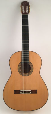 Manuel Reyes 1982 - Guitar 3 - Photo 1
