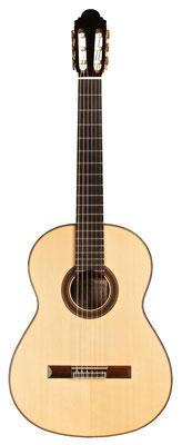 Antonio Marin Montero 2012 - Guitar 1 - Photo 6