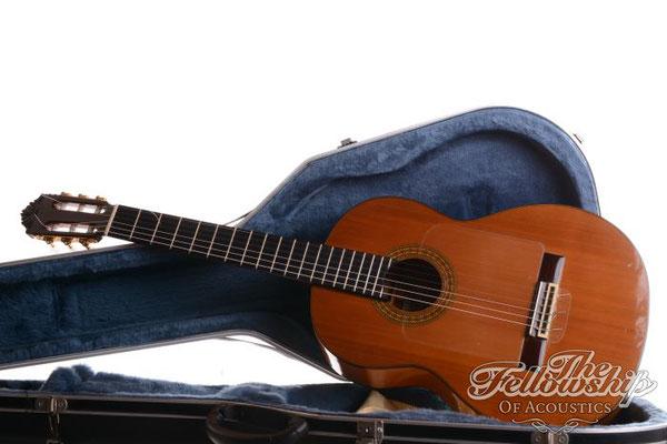 Gerundino Fernandez 1991 - Guitar 3 - Photo 1