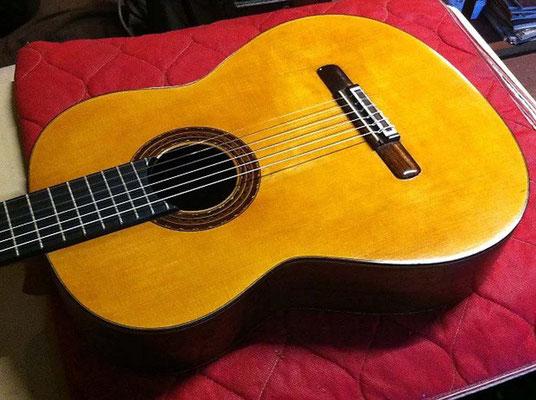 Manuel Bellido 1995 - Guitar 1 - Photo 1
