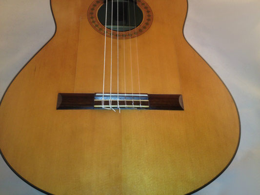 Francisco Barba 1970 - Guitar 3 - Photo 4
